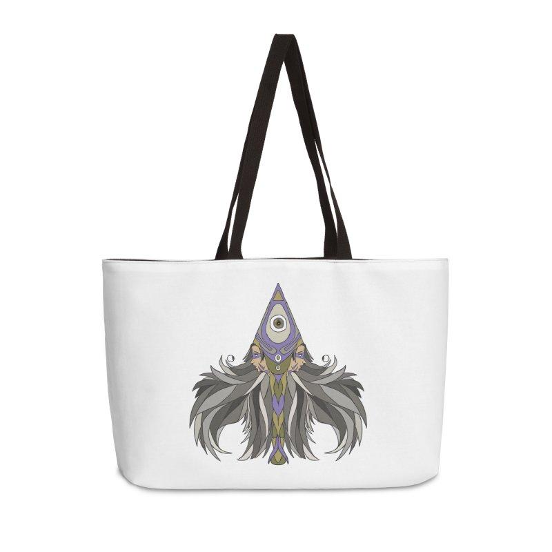 Ace of Spades Accessories Weekender Bag Bag by Manaburn's Shop