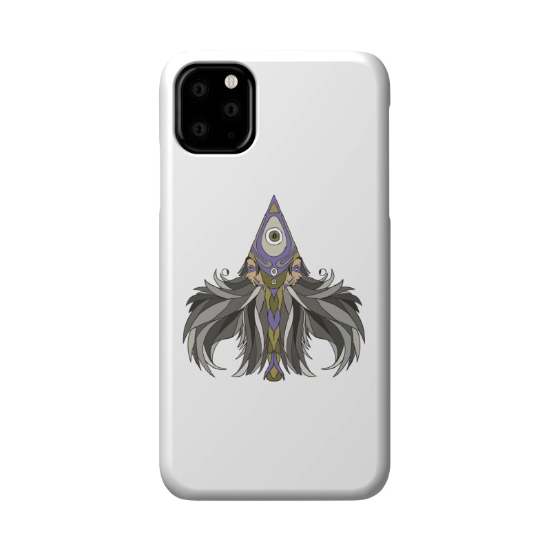 Ace of Spades Accessories Phone Case by Manaburn's Shop