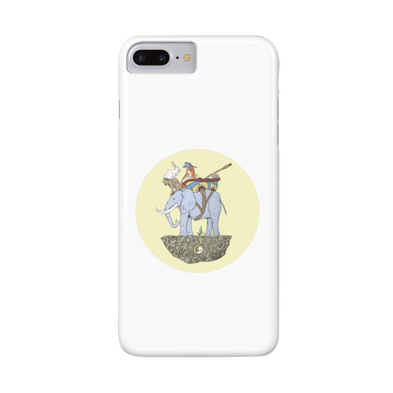 Friendship  Accessories Phone Case by Manaburn's Artist Shop