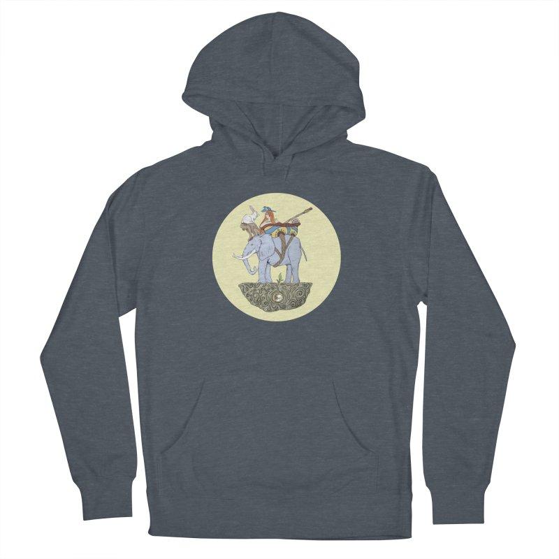 Friendship  Men's Pullover Hoody by Manaburn's Shop
