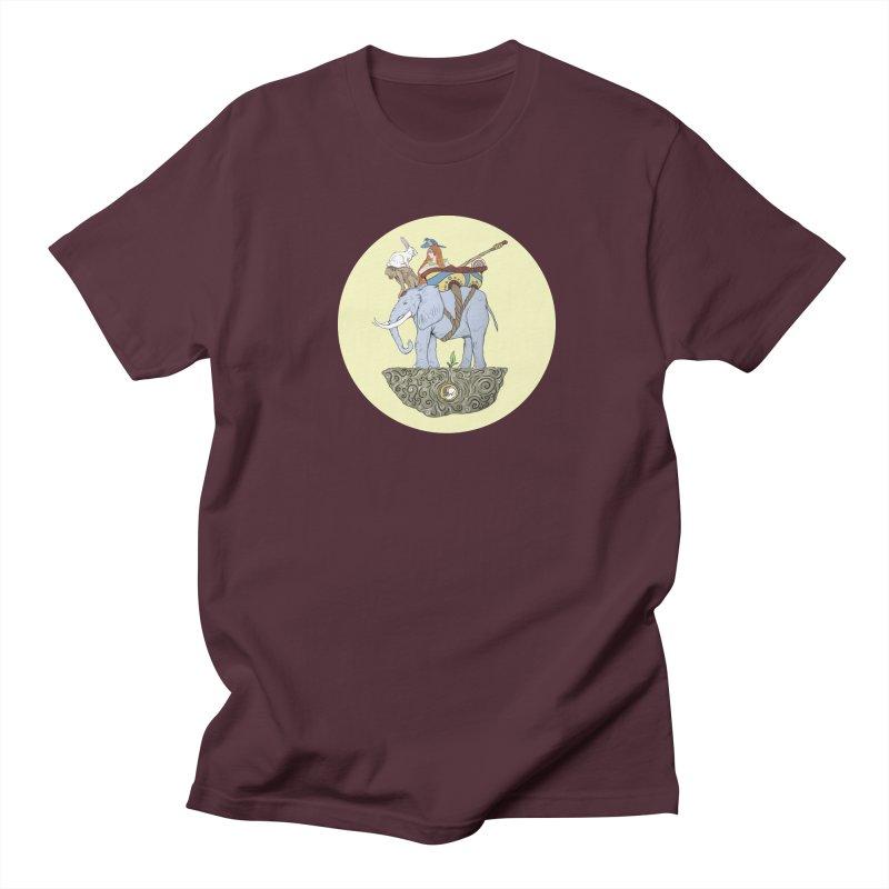 Friendship  Women's Unisex T-Shirt by Manaburn's Artist Shop
