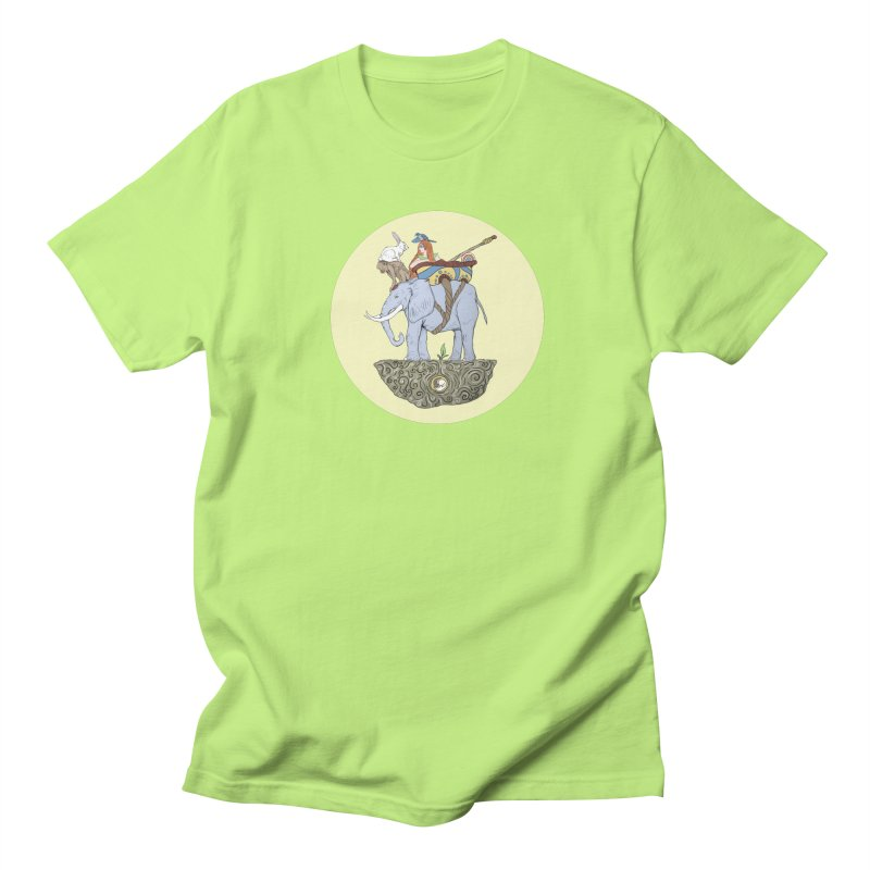 Friendship  Women's Regular Unisex T-Shirt by Manaburn's Shop