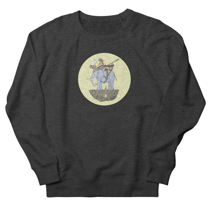 Friendship  Women's Sweatshirt by Manaburn's Shop