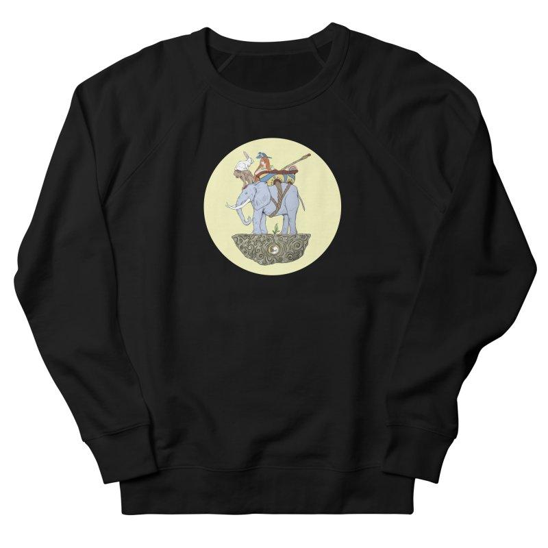 Friendship  Women's Sweatshirt by Manaburn's Shop