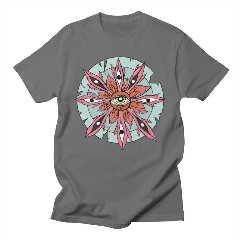 Do No Harm Men's T-Shirt by Manaburn's Shop