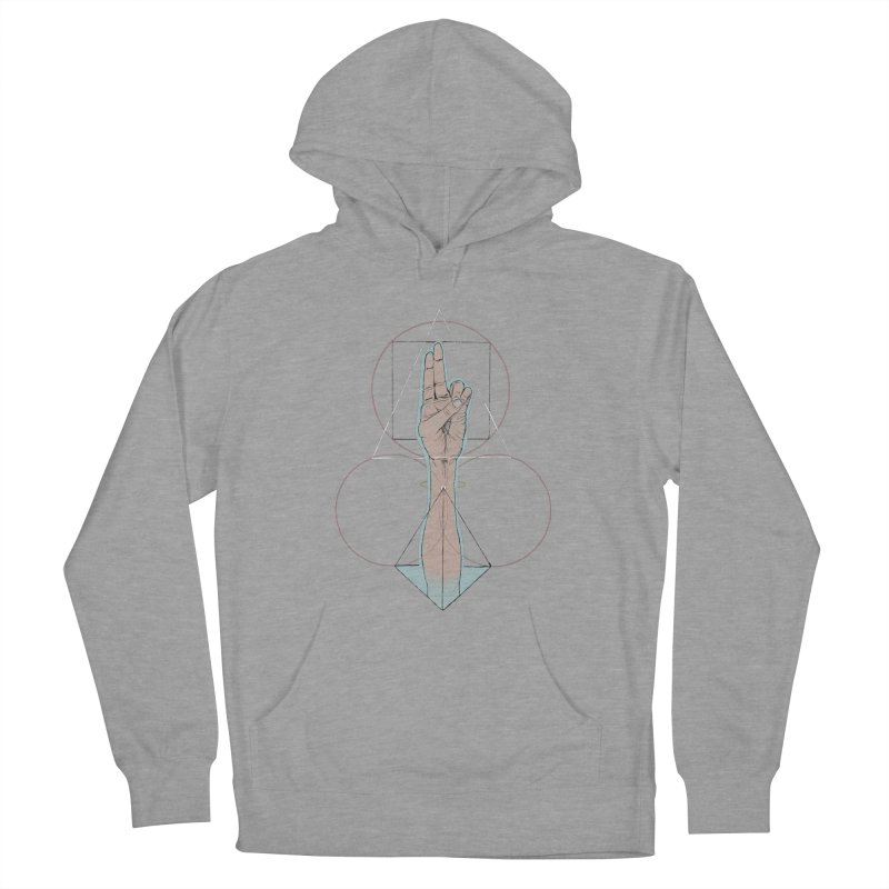 Prana Men's French Terry Pullover Hoody by Manaburn's Shop