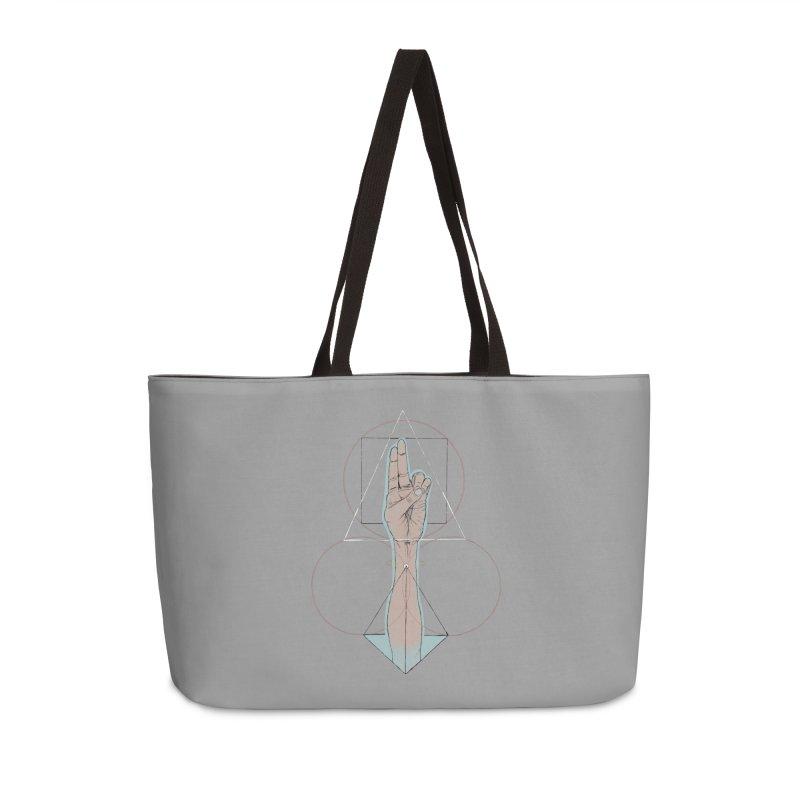 Prana Accessories Weekender Bag Bag by Manaburn's Shop