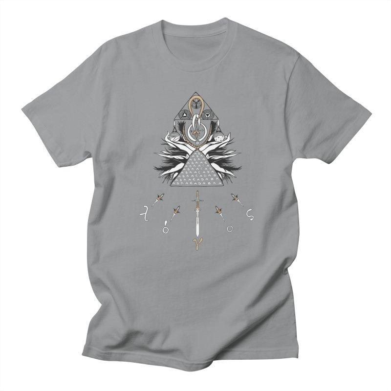 Gnosis Women's Regular Unisex T-Shirt by Manaburn's Shop