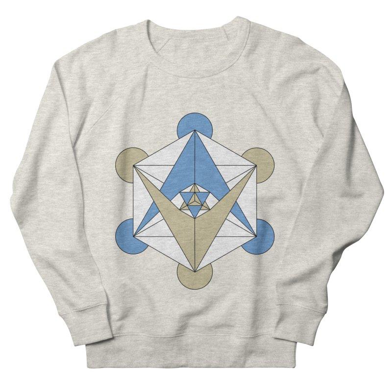 Meta Men's Sweatshirt by Manaburn's Shop