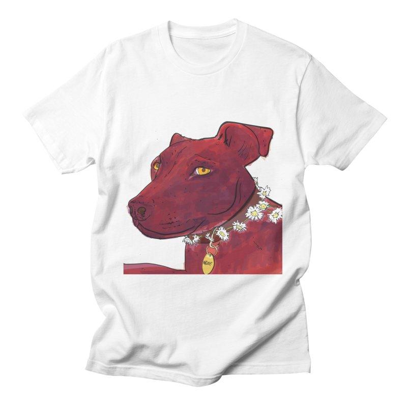 Archie  Men's T-Shirt by mandascats's Shop
