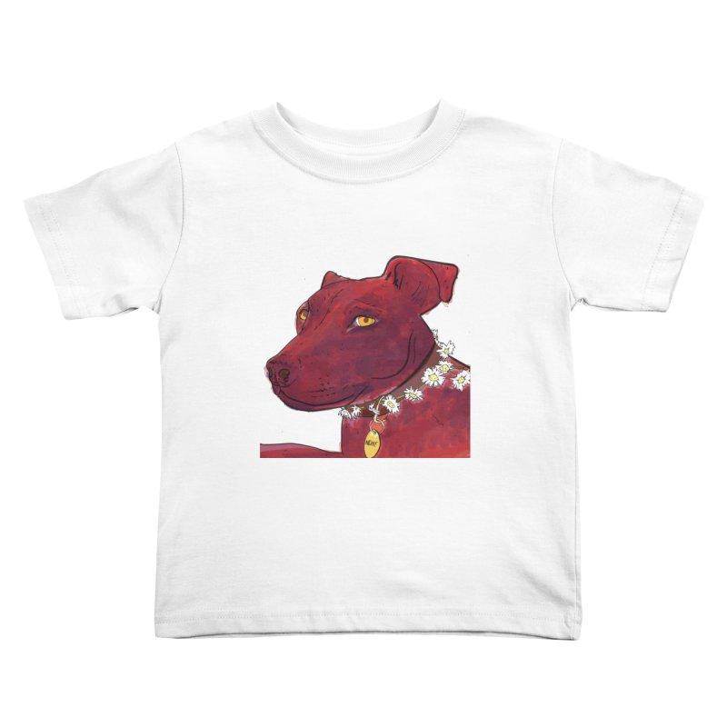 Archie  Kids Toddler T-Shirt by mandascats's Shop