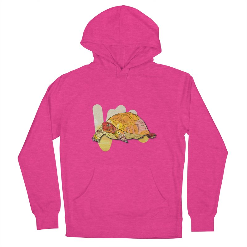 Terry - hard shell to crack  Women's Pullover Hoody by mandascats's Shop