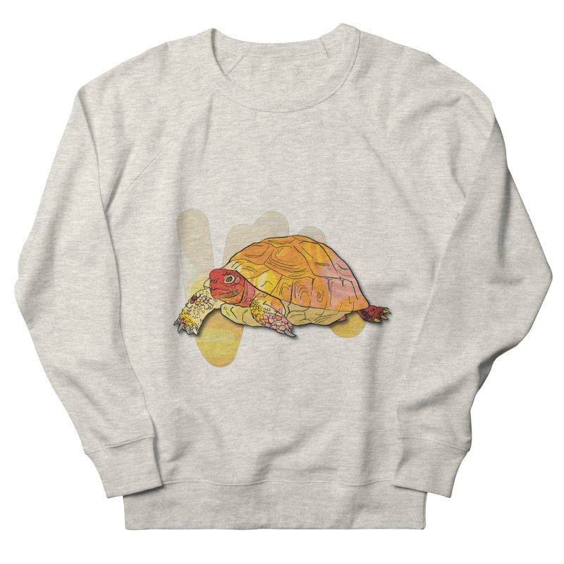 Terry - hard shell to crack  Women's Sweatshirt by mandascats's Shop