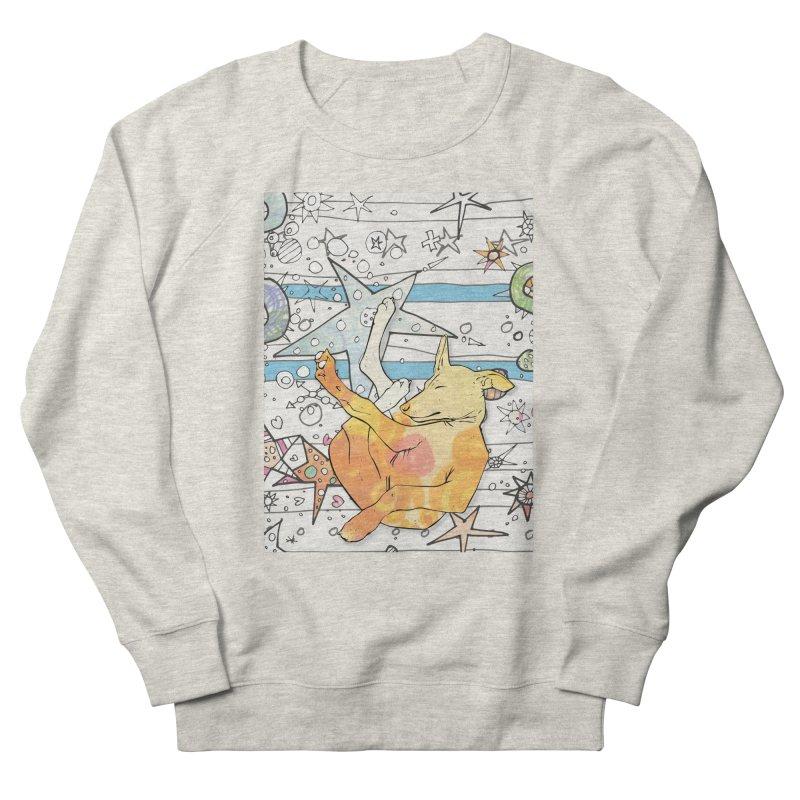 Let sleeping dogs lie... Women's Sweatshirt by mandascats's Shop