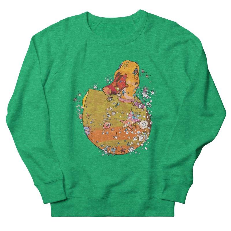 Hook a Duck Women's Sweatshirt by mandascats's Shop