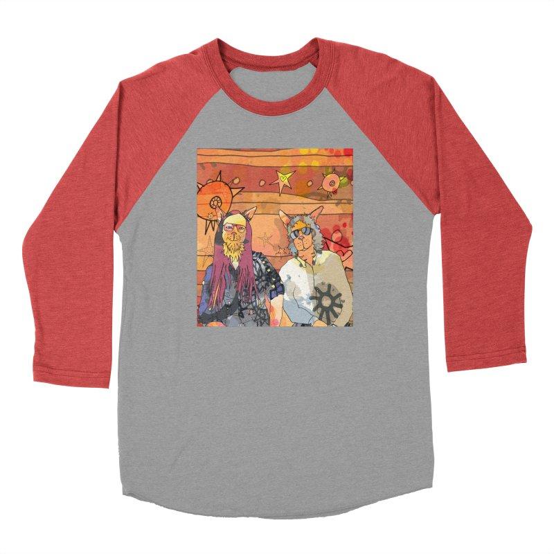 Gordon's Cats  Men's Longsleeve T-Shirt by mandascats's Shop