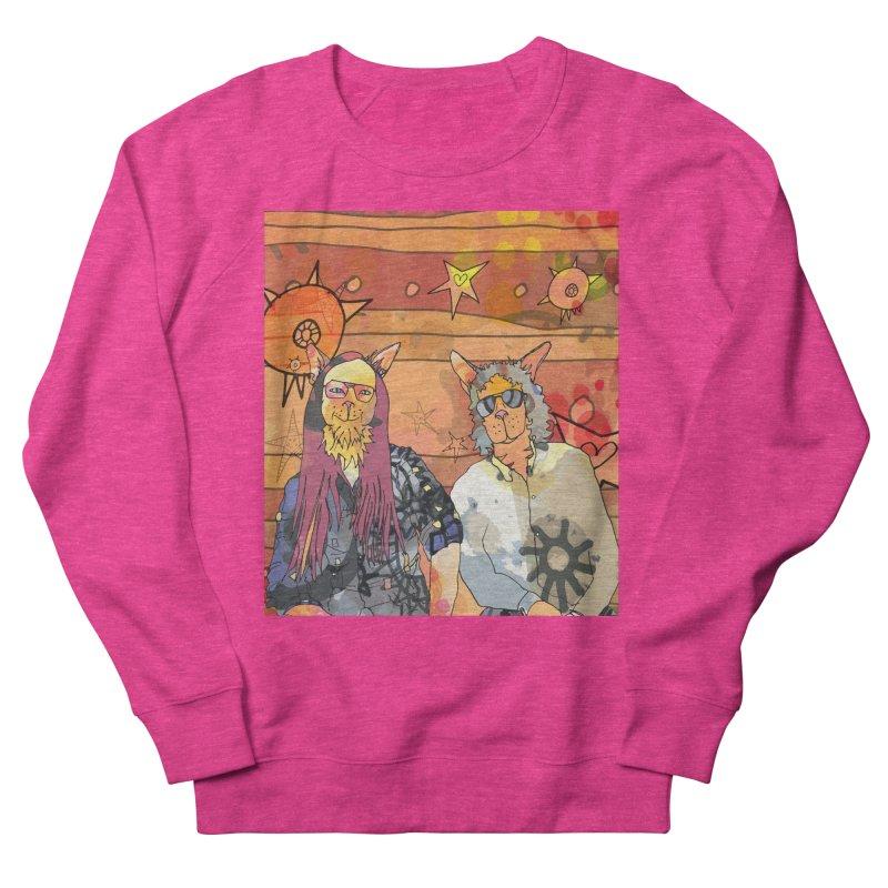 Gordon's Cats  Men's Sweatshirt by mandascats's Shop
