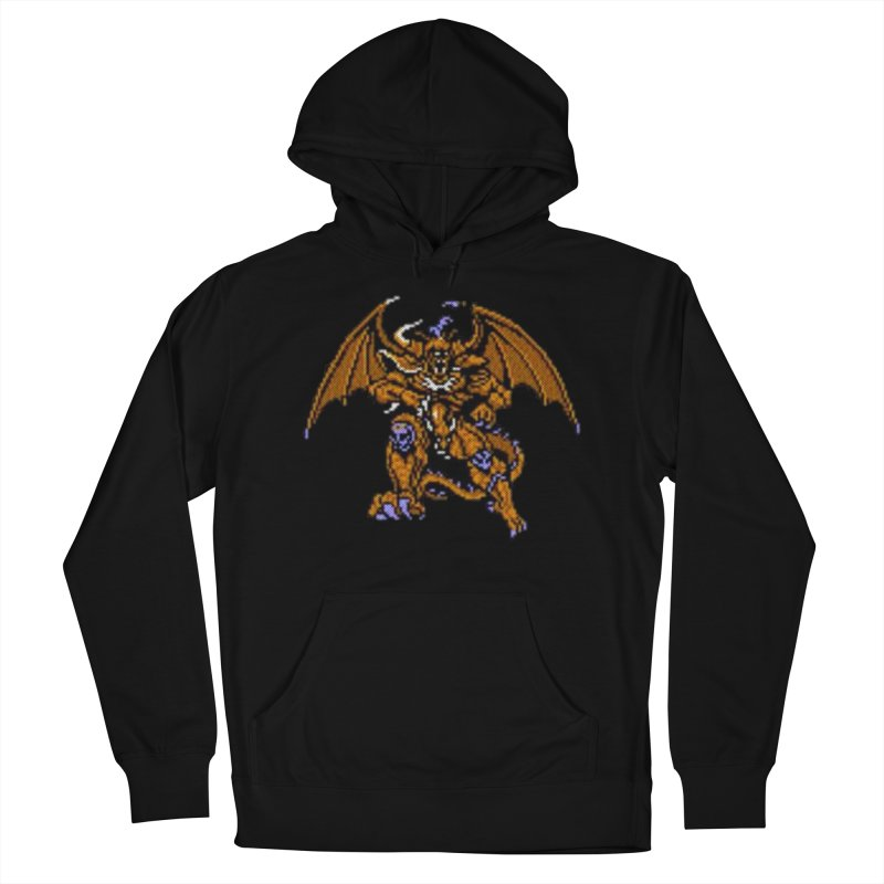 Chaos Men's French Terry Pullover Hoody by mandoexclamationpoint's Artist Shop