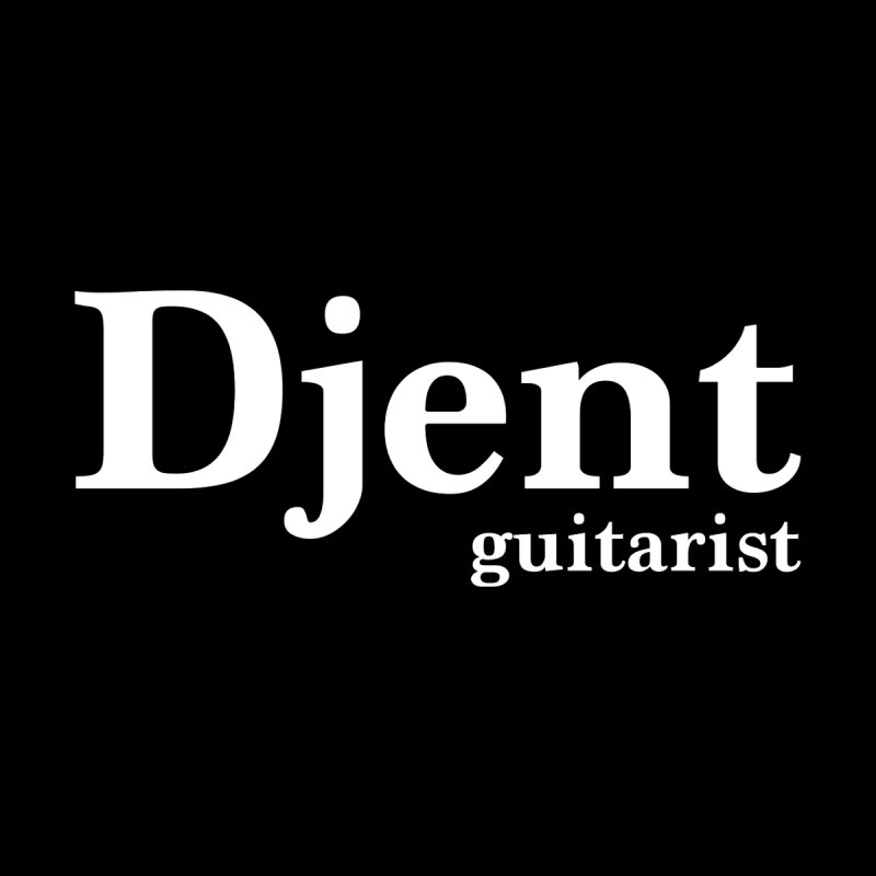 Djent Guitarist Women's T-Shirt by Armando Padilla Artist Shop