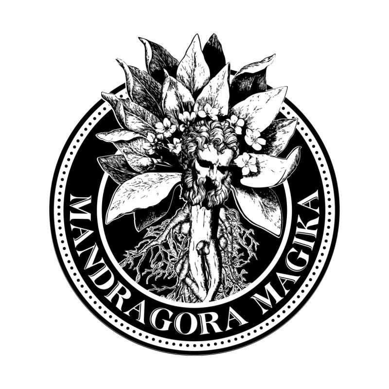 Mandragora Magika Logo by Mandragora Magika