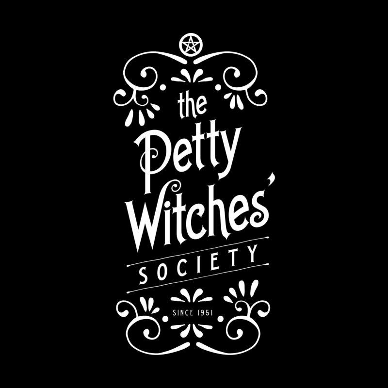 The Petty Witches' Society Men's T-Shirt by Mandragora Magika