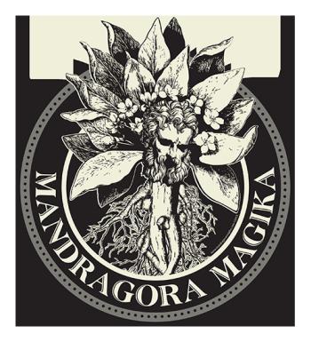 Mandragora Magika Logo