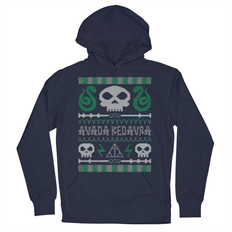 The Dark Sweater Men's Pullover Hoody by mandrie's Artist Shop