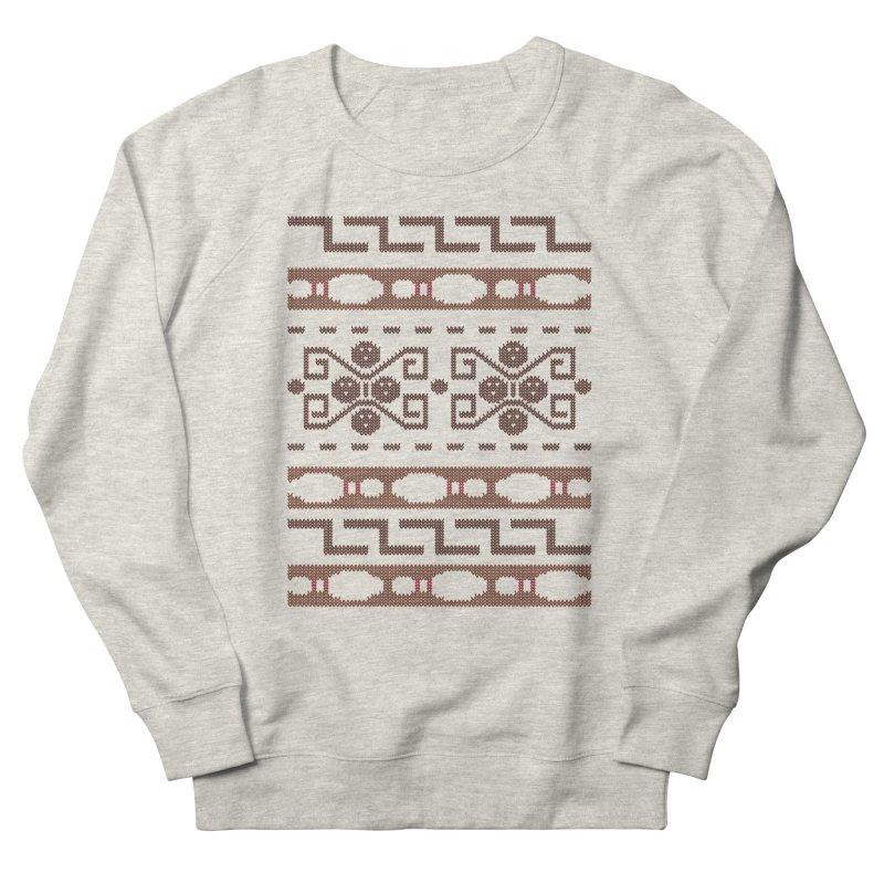 The Dude's Duds Men's Sweatshirt by mandrie's Artist Shop