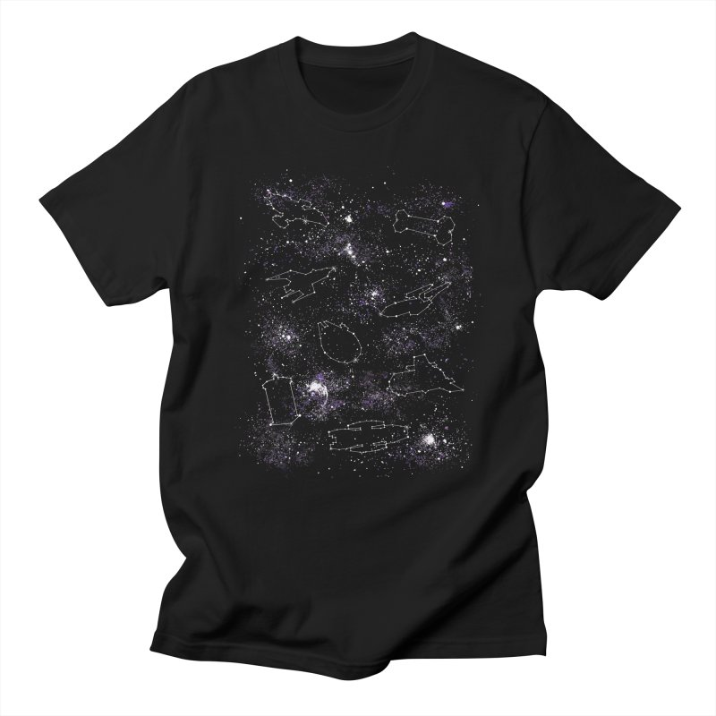 Star Ships   by mandrie's Artist Shop