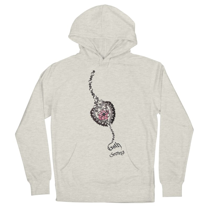 SUGAR Women's Pullover Hoody by mangosta's Artist Shop