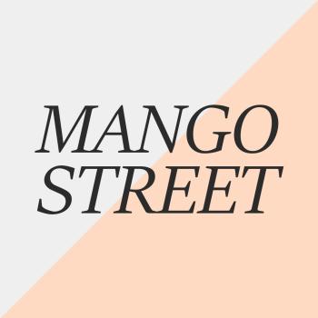 Mango Street Merch Logo