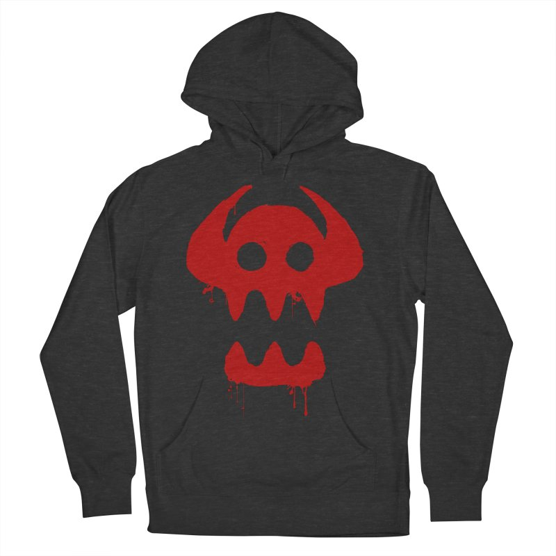 courage of berk Men's Pullover Hoody by manikx's Artist Shop