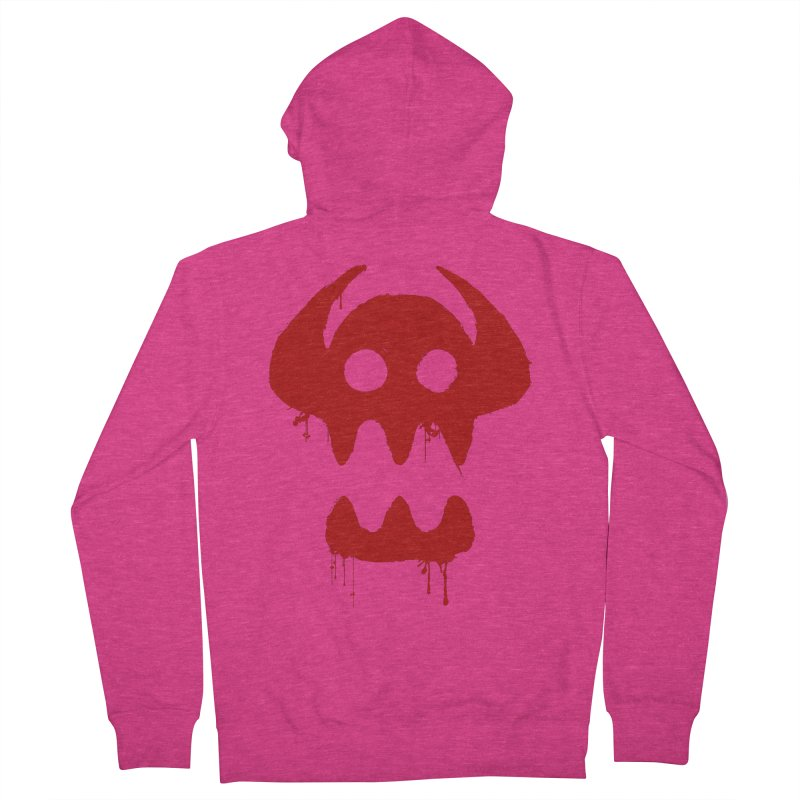 courage of berk Women's Zip-Up Hoody by manikx's Artist Shop