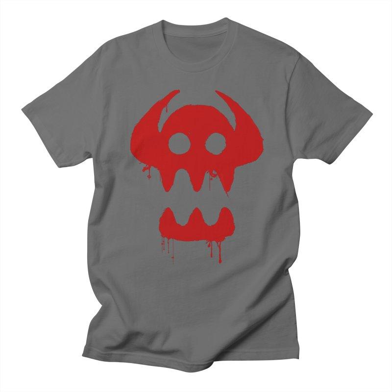 courage of berk Men's T-shirt by manikx's Artist Shop