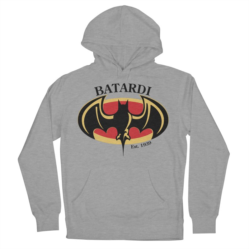 Batardi Men's Pullover Hoody by manikx's Artist Shop