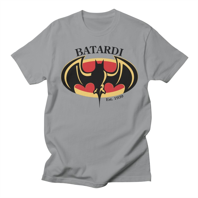 Batardi Men's T-shirt by manikx's Artist Shop