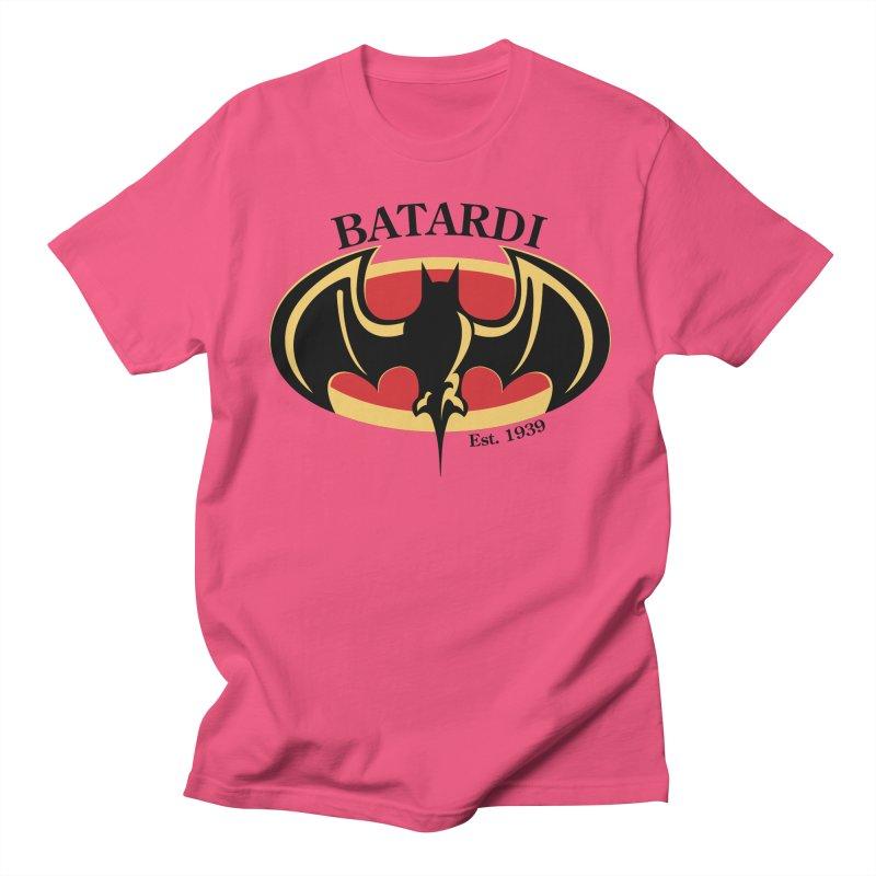 Batardi Men's T-Shirt by manikx's Artist Shop