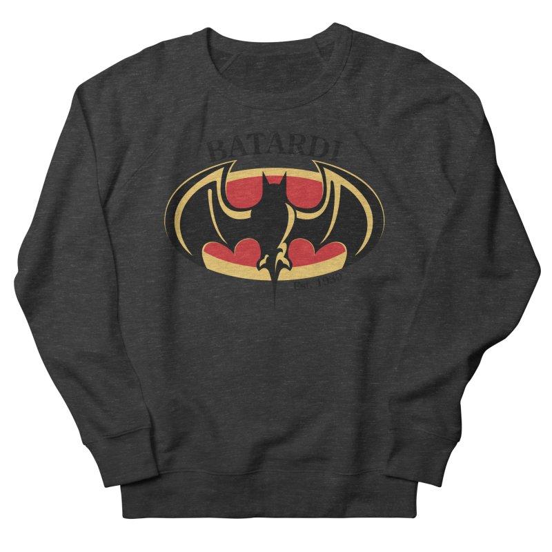 Batardi Women's Sweatshirt by manikx's Artist Shop