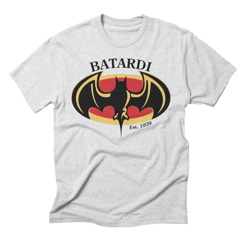 Batardi Men's Triblend T-Shirt by manikx's Artist Shop