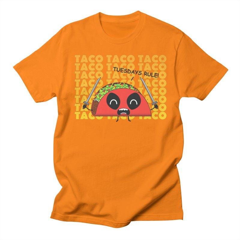 tacos rule!   by manikx's Artist Shop