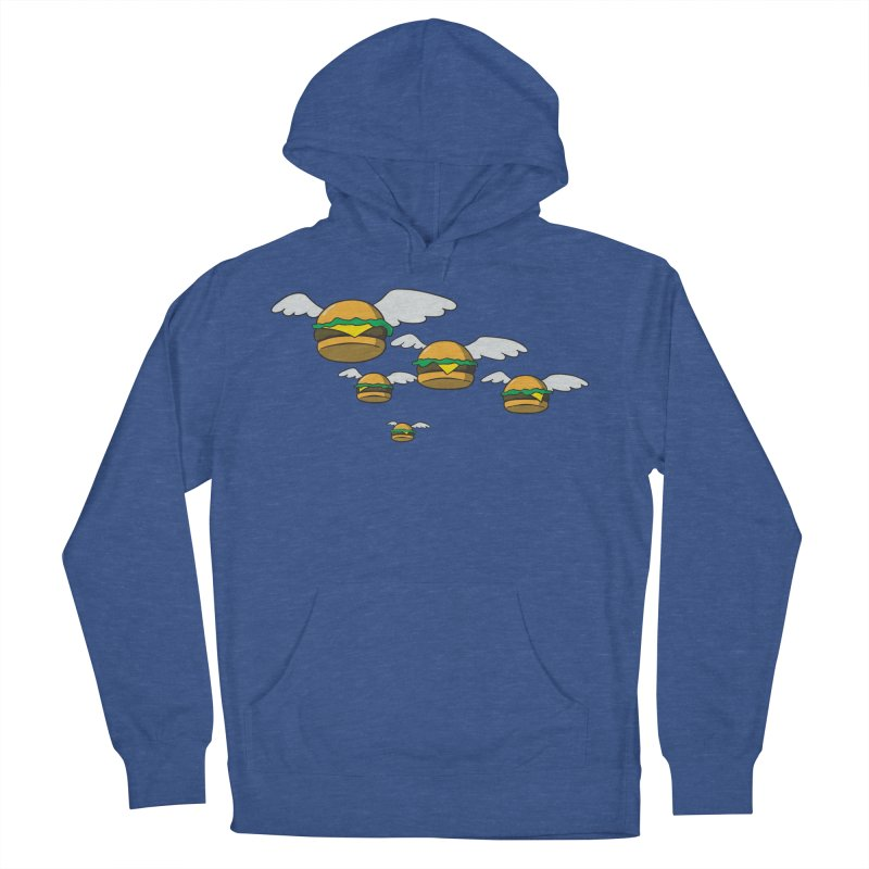 Bobs Dream Men's Pullover Hoody by manikx's Artist Shop