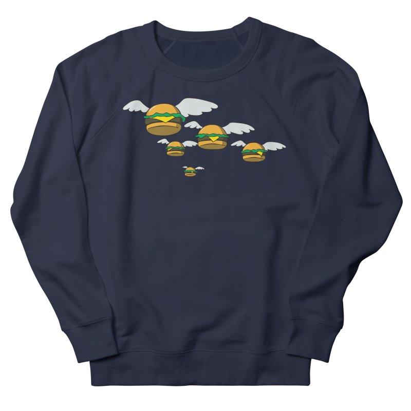 Bobs Dream Men's Sweatshirt by manikx's Artist Shop