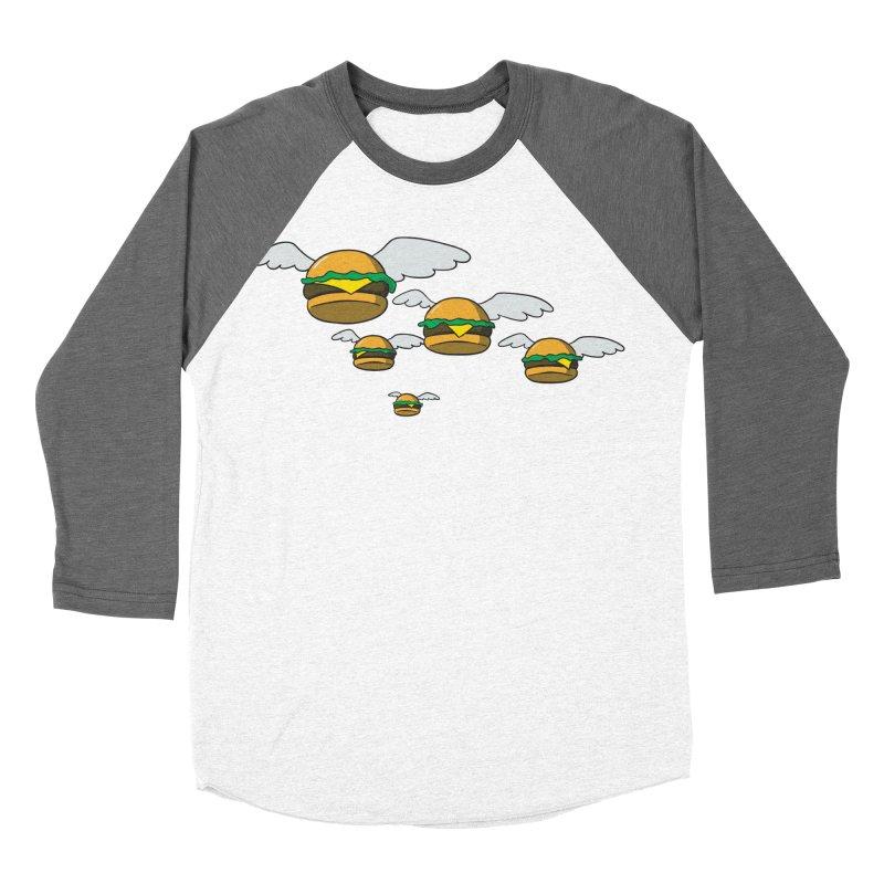 Bobs Dream Women's Baseball Triblend T-Shirt by manikx's Artist Shop