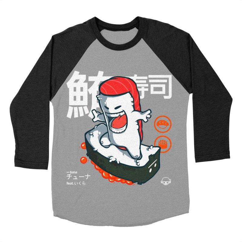 Tuna feat. Ikura Men's  by mankeeboi's Artist Shop