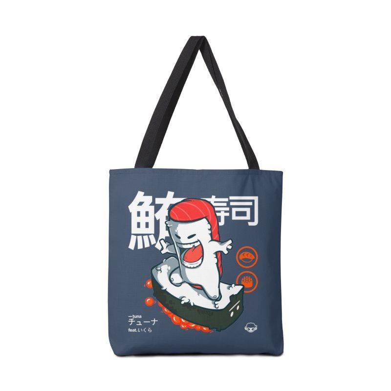 Tuna feat. Ikura Accessories Bag by mankeeboi's Artist Shop