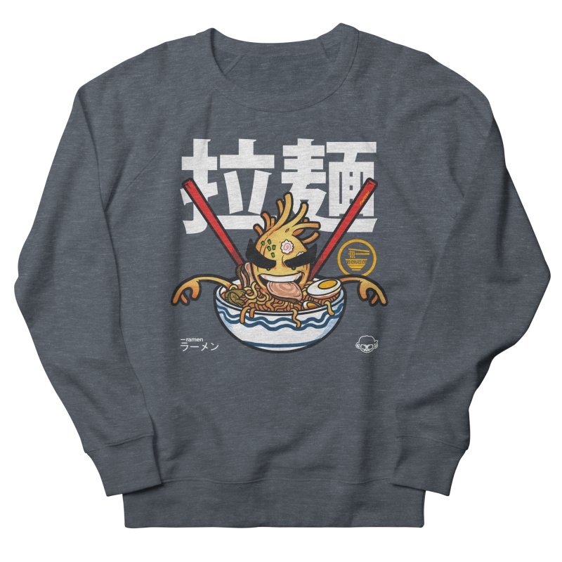 Ramen Women's Sweatshirt by mankeeboi's Artist Shop