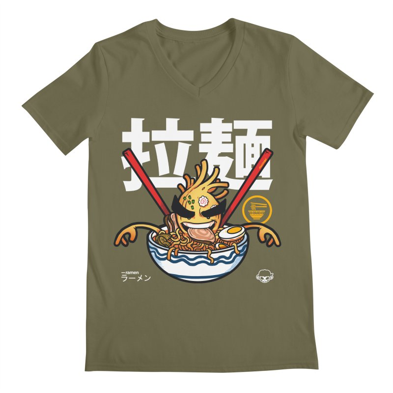 Ramen Men's  by mankeeboi's Artist Shop