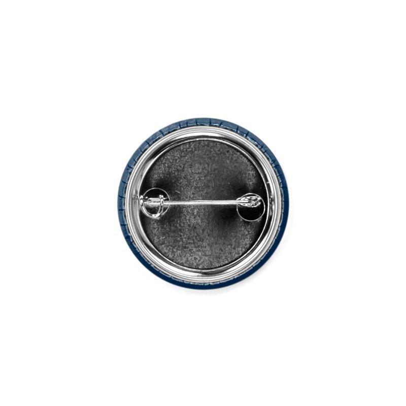 U of Mannie's Accessories Button by Mannie's Bagel & Delicatessen Merch Shop