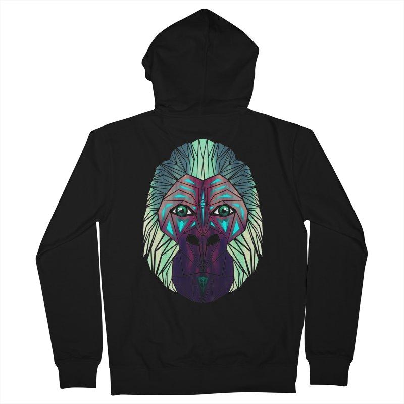 gorilla   by manoou's Artist Shop