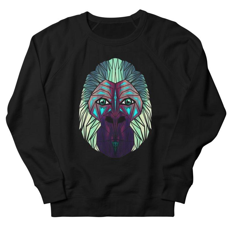 gorilla Women's Sweatshirt by manoou's Artist Shop